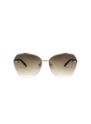 Osse Os1582-01 59 Bayan Güneş Gözlüğü Renkli
